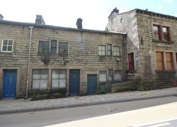 Thumbnail 4 bed terraced house for sale in Bridge Lanes, Hebden Bridge