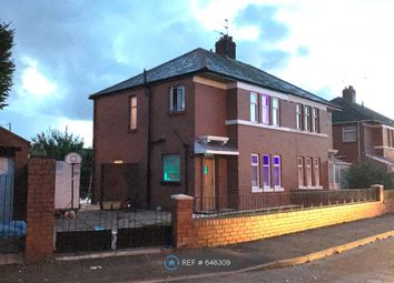 Thumbnail 3 bed semi-detached house to rent in Twyn-Y-Fedwen, Cardiff