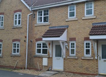 Thumbnail 3 bed terraced house for sale in Regency Gardens, Euxton, Chorley