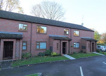 Thumbnail 2 bedroom property for sale in Byron Court, Lichfield Road, Four Oaks, Sutton Coldfield