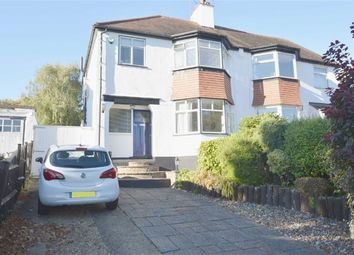 Thumbnail 3 bed semi-detached house for sale in Bramley Avenue, Coulsdon, Surrey