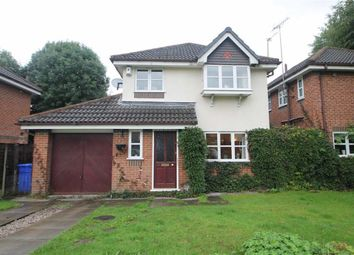 Thumbnail 3 bedroom detached house for sale in Blyborough Close, Salford