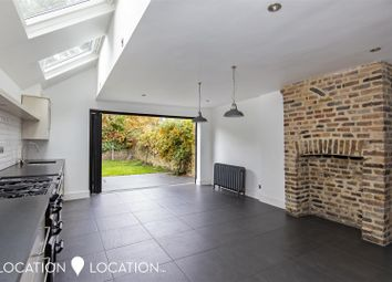Thumbnail 4 bed terraced house for sale in Lidfield Road, London
