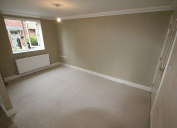 Thumbnail 2 bed flat to rent in Grant Rise, Woodbridge