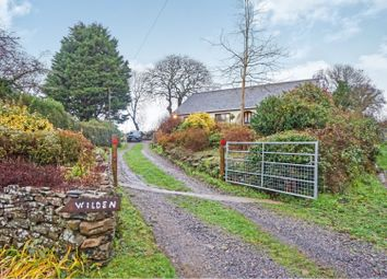 Thumbnail 5 bed detached bungalow for sale in Martletwy, Narberth