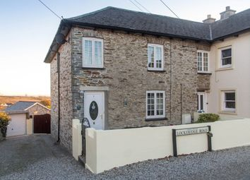 Thumbnail 3 bed cottage for sale in Lockeridge Road, Bere Alston, Yelverton