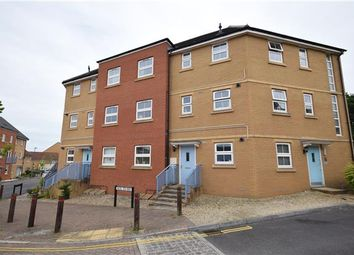 Thumbnail 2 bed flat to rent in Junction Way, Mangotsfield, Bristol