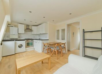 Thumbnail 1 bedroom flat to rent in Church Street, London