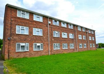 Thumbnail 1 bedroom flat to rent in Canterbury House, Deal Close, Huntingdon, Cambridgeshire