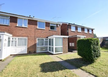 Thumbnail 2 bed semi-detached house for sale in Swanage Green, Coventry