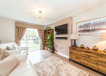 Thumbnail 4 bedroom town house for sale in Sculptor Crescent, Stockton-On-Tees