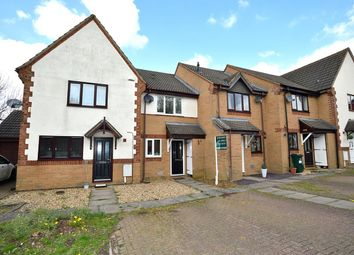 Thumbnail 2 bed terraced house for sale in St. Anthonys Place, Tattenhoe, Milton Keynes