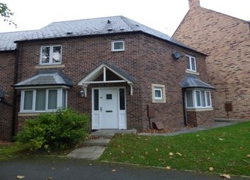 3 bed semi-detached house to rent in Old Dryburn Way, Durham DH1