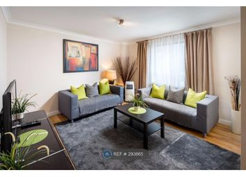 Thumbnail 1 bed flat to rent in Regents Plaza Apartments, London