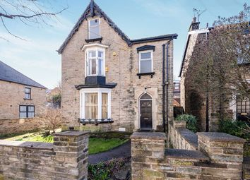 Thumbnail 5 bed detached house for sale in Chippinghouse Road, Sheffield