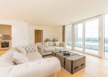 Thumbnail 3 bed flat for sale in Devan Grove, Manor House