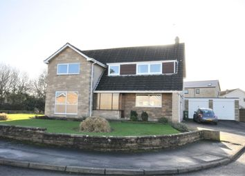 Thumbnail 4 bedroom detached house for sale in Cherry Wood, Oldland Common, Bristol