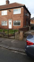 Thumbnail 2 bed flat to rent in Sydney Grove, Wallsend