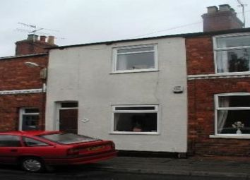Thumbnail 2 bed terraced house to rent in Stanley Street, Lincoln