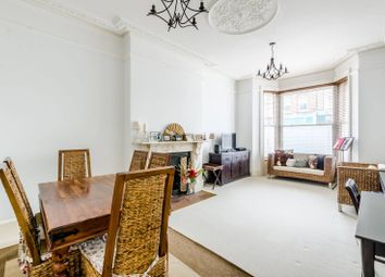 Thumbnail 2 bed flat for sale in North End Road, West Kensington, London