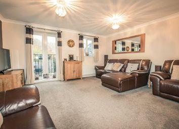 Thumbnail 4 bed town house for sale in Hanby Close, Fenay Bridge, Huddersfield