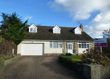 Thumbnail 4 bed detached house for sale in Blind Lane, Tanworth-In-Arden, Solihull