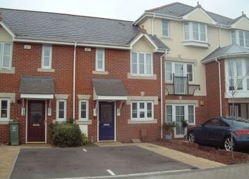 Thumbnail 3 bedroom terraced house to rent in Beasant Close, Portsmouth