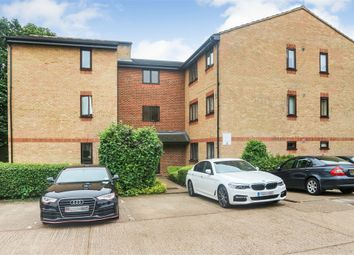 Thumbnail 2 bed flat for sale in Chartwell Close, Greenford, Greater London