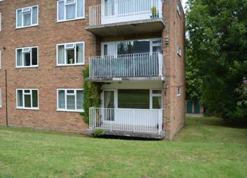 Thumbnail 2 bed flat to rent in Park Street, Hungerford
