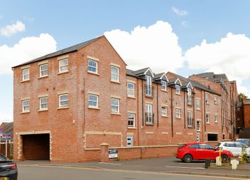 Thumbnail 1 bed flat to rent in Ten Tree Croft, Wellington, Telford