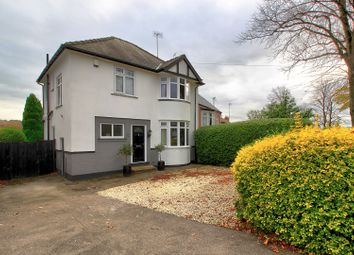 Thumbnail 3 bed detached house for sale in Folds Lane, Beauchief, Sheffield