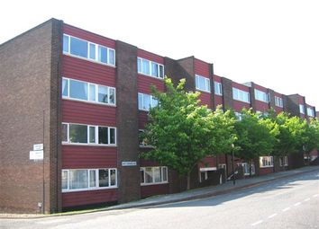 Thumbnail 1 bed flat to rent in Lonsdale Court, Jesmond