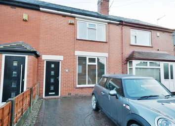 Thumbnail 2 bedroom terraced house for sale in Selbourne Street, Leigh