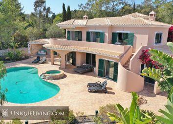 Thumbnail 3 bed villa for sale in Praia Da Luz, Western Algarve, Portugal