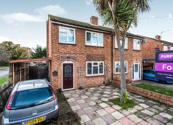3 bed semi-detached house for sale in Laytons Lane, Sunbury-On-Thames TW16