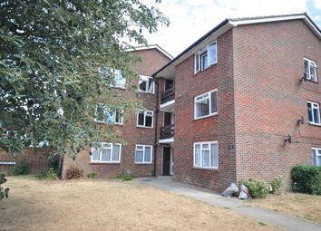 Thumbnail 2 bed flat to rent in Swann Way, Broadbridge Heath, Horsham