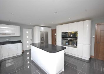 Thumbnail 4 bed detached house for sale in Beech Avenue, Ravenshead, Nottingham