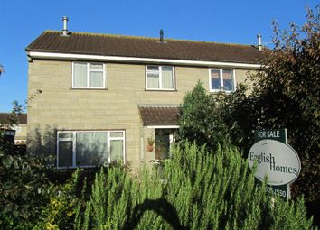 Thumbnail 3 bed semi-detached house for sale in Barrymore Close, Huish Episcopi, Langport