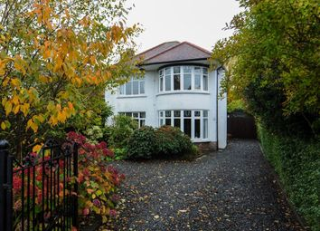 Thumbnail 4 bed detached house for sale in Knockhill Park, Belfast