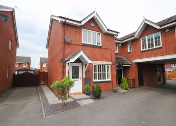 Thumbnail 2 bed semi-detached house to rent in Crocus Gardens, St Helens