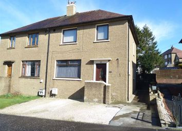 Thumbnail 3 bed semi-detached house for sale in Kinneil Drive, Bo'ness