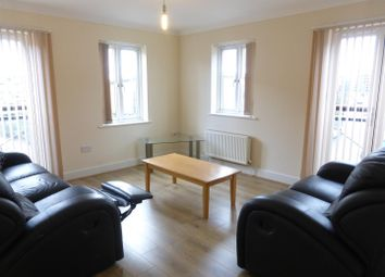 Thumbnail 3 bedroom duplex to rent in Wherry Road, Norwich