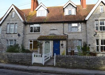 Thumbnail 4 bed terraced house for sale in Woods Batch, Street