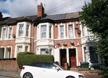 Thumbnail 1 bed flat to rent in Middleborough Road, Coundon, Coventry