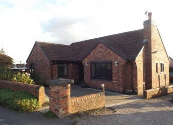 Thumbnail 3 bed bungalow for sale in Slacks Lane, Pilsley, Chesterfield, Derbyshire