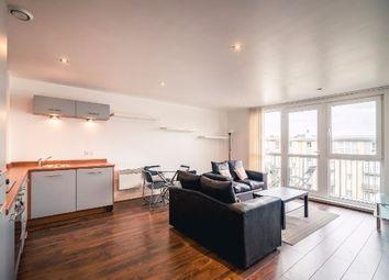 Thumbnail 2 bed flat to rent in Quartz Development, 10 Hall Street, Birmingham