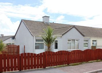Thumbnail 3 bed bungalow for sale in Worcester Road, Boscoppa, St. Austell