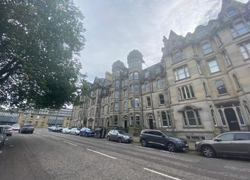 Thumbnail 2 bed flat to rent in Castle Terrace, Central, Edinburgh