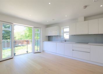 Thumbnail 2 bed flat for sale in Brookmans Manor, 2 Georges Wood Road, Brookmans Park