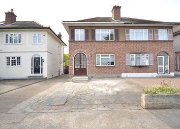 Thumbnail 3 bedroom property to rent in Carter Drive, Collier Row, Romford